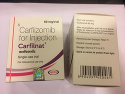 Carfilnat (Carfilzomib) Injection