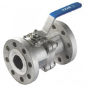 31 Series Flanged Ball Valves