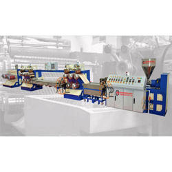 HDPE Filament Extrusion Plant