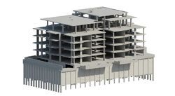 CAD / CAM Designing Firm Structural 3D Modelling Services, in Pan India