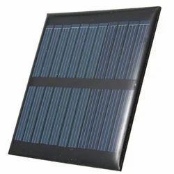 Epoxy Mini Solar Panel