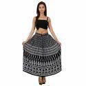 Rajasthani Printed Skirt