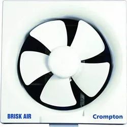 Crompton Exhaust Fan 200mm Brisk Air