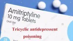 Tricyclic Antidepressant
