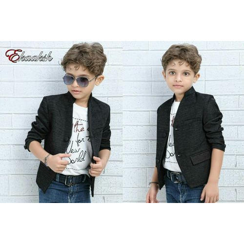 Boys Designer Blazer