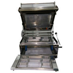 Manual Food Sealing Machine