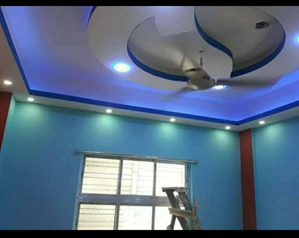 2500 False Ceiling Services, in Siliguri & Kolkata, Rs 40 ...