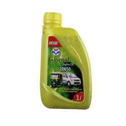 HP Gasenol Racer 20W 50 Engine Oil