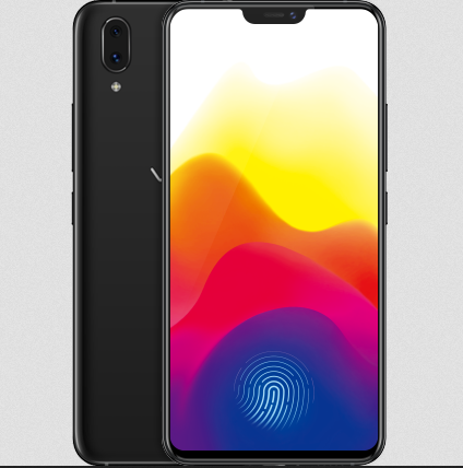 Vivo X21 Mobile Phone