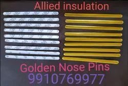 Aluminium Nose Clip For Face Mask
