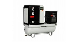Encap Screw Compressors