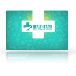 Patient Health Card