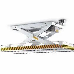 LT48/3R Hydraulic Lifting Table