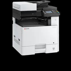 Colored Kyocera ECOSYS M8124cidn Colour Multifunctional, Supported Paper Size: A3