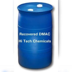 Recovered DMAC
