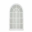 Arch Steel Window