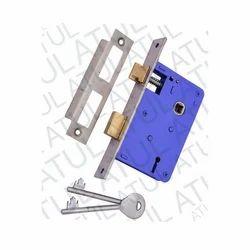 Iron Single Action Lock