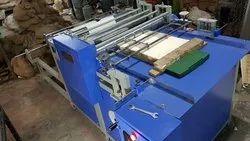 Rotary Pleating Machine/Pleat Lock Multigear