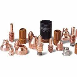 Hypertherm Plasma Nozzles & Electrodes