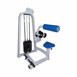 Abdomen Back Exercise Equipments