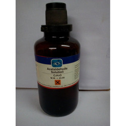Acetaldehyde Solution