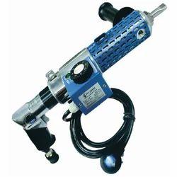 Extruder Gun