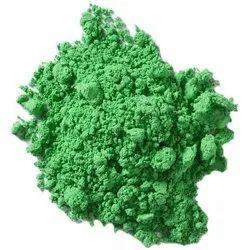 C.I. Pigment Green 36