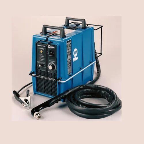 Semi-Automatic Plasma Welding Machine, Rs 700000 /piece Mehta Sanghvi &  Company   ID: 2045170748