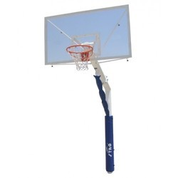 Basketball Pole Stag B4105P