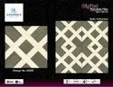 Wood Finish Digital Floor Tile