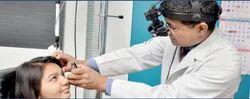 Laser Treatment Of Glaucoma