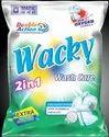 White Wacky Detergent Powder (500g)