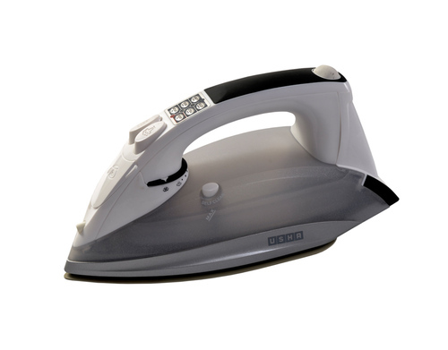 Usha 2400 Watt Techne Pro 4000 Steam Iron
