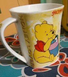 Coffee Printed Cup