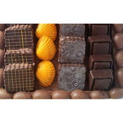 Designer Assorted Homemade Chocolate