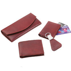 4- in-1 Set Leather NDM