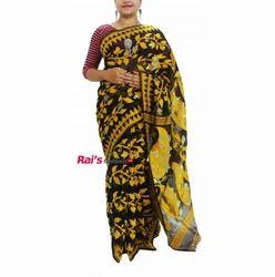 Tussar Silk Sarees And Cotton Handloom Sarees Ecommerce Shop Online Business Rais Fashions Kolkata