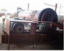 Iron Ore Crushing Ball Mill