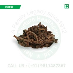 Kutki (Picrorhiza Kurroa, Katuka, Kuru, Picroriza, Picrorhiza scrophulariiflora)