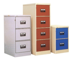 Primus Steel Filing Cabinets