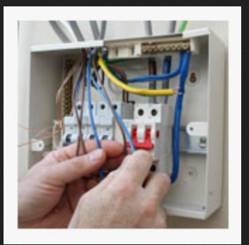 Electrical Maintenance Service Electric In