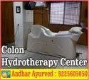 Colon Hydrotherapy Center Service