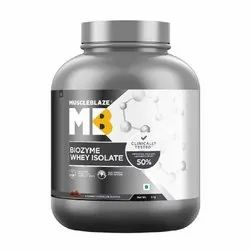 MB Biozyme Whey Protein Isolate