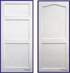Standard FRP Fiber Doors