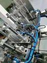 Mask Making With Ear Loop Welding Machine