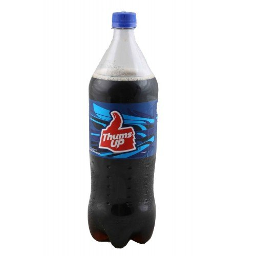 Soft Drink 2 Litre Thums Up Soft Drinks