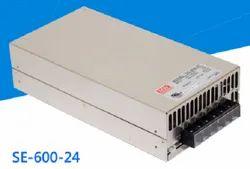 SE Series 24V -25A SMPS