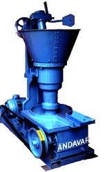 Vegetable Oil Mill Machine