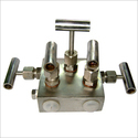 Manifolds Valves