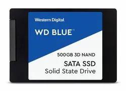 Internal & External SSD
